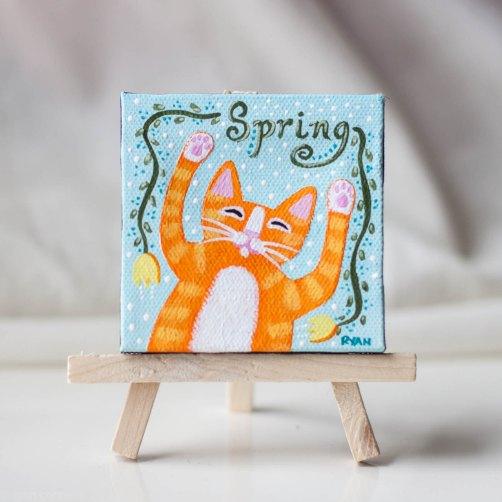 Yay Spring!