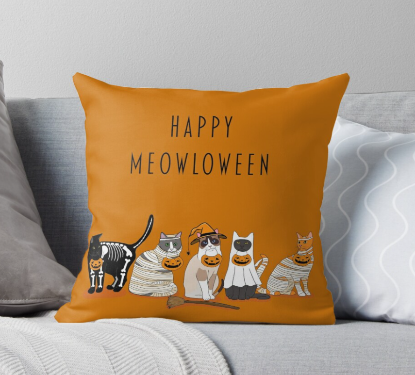 trick or treat pillows2